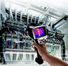 Thermal Testing electrical thermal imaging australia